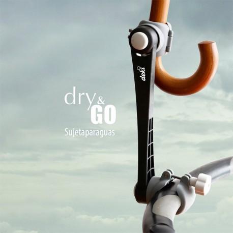 DRY&GO, SUJETAPARAGUAS