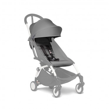 YOYO pack 6+ meses grey