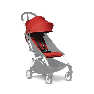 YOYO pack 6+ meses red