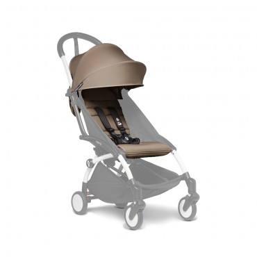 YOYO pack 6+ meses taupe