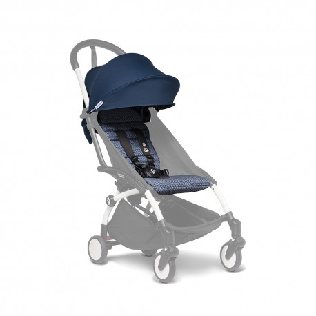 YOYO PACK 6+ MESES AIR FRANCE BLUE