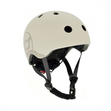 CASCO SCOOT AND RIDE MEDIUM ASH