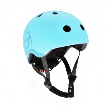 CASCO SCOOT AND RIDE MEDIUM BLUEBERRY