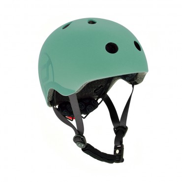 CASCO SCOOT AND RIDE MEDIUM FOREST