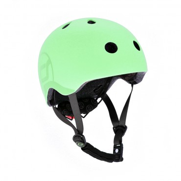 CASCO SCOOT AND RIDE MEDIUM KIWI