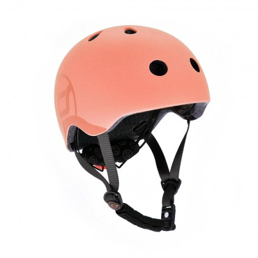 CASCO SCOOT AND RIDE MEDIUM PEACH