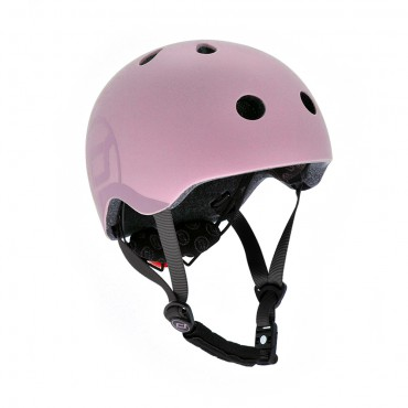 CASCO SCOOT AND RIDE MEDIUM ROSE