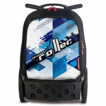 ROLLER COOL BLUE