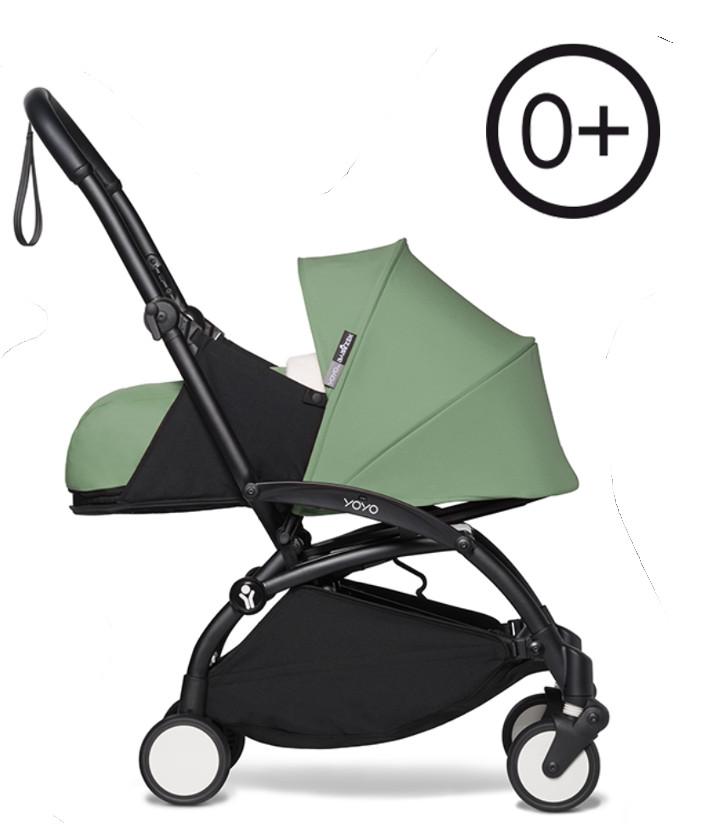 YOYO pack recién nacido